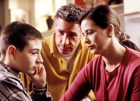 Workshop: Le colpe dei padri ricadono sui figli?